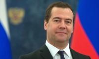 Thủ tướng LB Nga thăm chính thức Việt Nam: Quan hệ Việt - Nga tiếp tục phát triển thực chất, bền vững