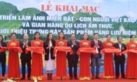 """Chương trình du lịch """"Qua miền di sản Việt Bắc"""": Tôn vinh và phát huy nhiều giá trị văn hóa lịch sử"""