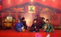 Nhiều hoạt động nhân ngày Di sản Văn hóa Việt Nam 23/11