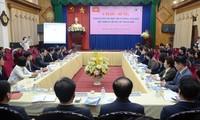 Tăng cường hợp tác giữa tỉnh Hà Nam và tỉnh Gyeonggi, Hàn Quốc