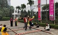 """Đặc sắc Chương trình """"Khám phá Tết Việt"""" ở Bảo tàng Dân tộc học Việt Nam"""