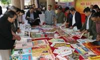 Các địa phương tổ chức Hội báo Xuân Kỷ Hợi 2019