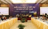 Phát triển thị trường bán lẻ Việt Nam bền vững