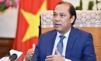 Đối thoại ASEAN-Hoa Kỳ lần thứ 32