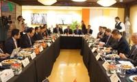 Nhiều tập đoàn Hoa Kỳ đánh giá cao những thay đổi của Việt Nam trong vấn đề cải cách