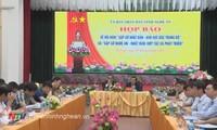 Hội nghị Gặp gỡ Nhật Bản - Bắc Trung Bộ