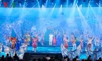 Sôi động Carnaval Hạ Long 2019
