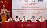 Tập trung tuyên truyền Đại hội lần thứ 9 MTTQ Việt Nam