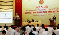 Góp phần nâng cao uy tín doanh nghiệp Việt Nam trong khu vực và quốc tế