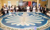 Phó Chủ tịch nước thăm Đại sứ quán Việt Nam tại UAE và làm việc với Tập đoàn Nakheel và Mimitless