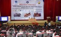 Xây dựng thương hiệu tôm Việt Nam