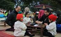 """Nhân Ngày gia đình Việt Nam 28/6: Phát động Cuộc thi ảnh """"Mái ấm gia đình Việt"""""""