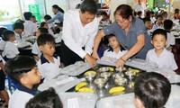Ra mắt gói dịch vụ hỗ trợ phòng ngừa, giảm thiểu lao động trẻ em