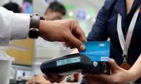 Xu thế thanh toán không dùng tiền mặt ở Việt Nam
