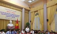 Công bố Lệnh của Chủ tịch nước về bảy luật vừa được Quốc hội thông qua