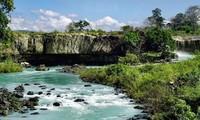 Đoàn chuyên gia của UNESCO thẩm định quần thể hang động núi lửa Krông Nô