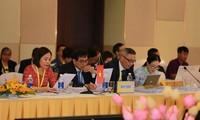 Hội nghị Bộ trưởng Nông Lâm nghiệp ASEAN