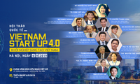 Hội thảo quốc tế Khởi nghiệp sáng tạo Việt Nam 2019: Những kinh nghiệm quý cho các Startup Việt