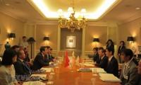 Nhiều doanh nghiệp Nhật Bản muốn đầu tư vào Việt Nam