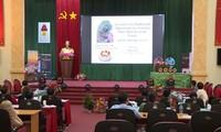Hôi thảo bảo tồn và phát triển trà shan cổ thụ Việt Nam
