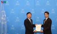 Việt Nam là nước có trách nhiệm và chủ động ứng phó với biến đổi khí hậu