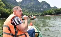 Chuyên gia Nga ấn tượng về một Việt Nam đổi mới và hiện đại