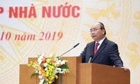 Hội nghị đổi mới, nâng cao hiệu quả hoạt động của doanh nghiệp Nhà nước