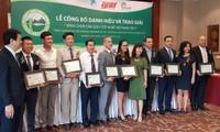 Sân Golf Laguna Lăng Cô được bình chọn là sân Golf tốt nhất Việt Nam năm 2019