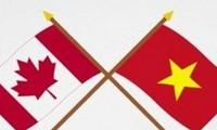 Giới chức và học giả Canada tin tưởng vào triển vọng hợp tác với Việt Nam