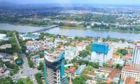 Tỉnh Thừa Thiên Huế thông qua đề án xây dựng và phát triển không gian đô thị Huế đến năm 2030 tầm nhìn 2050