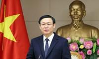 Phó Thủ tướng Vương Đình Huệ thăm và làm việc tại các nước châu Phi