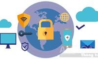 Bảo đảm an toàn thông tin trên không gian mạng  là việc cần làm của mọi quốc gia.