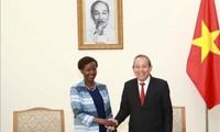 Việt Nam cam kết tiếp tục hợp tác với các nước Pháp ngữ