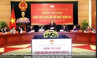 Hội nghị Đoàn chủ tịch Ủy ban Trung ương Mặt trận Tổ quốc Việt Nam