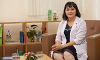 Phòng ngừa cúm A ở trẻ nhỏ
