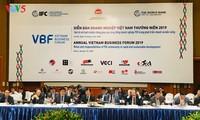 Chính phủ Việt Nam cam kết đồng hành, sát cánh cùng doanh nghiệp FDI