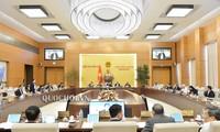 Phiên họp thứ 41 của Ủy ban Thường vụ Quốc hội: Tháo gỡ vướng mắc trong giám định tư pháp theo vụ việc