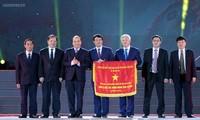 Thủ tướng Nguyễn Xuân Phúc dự kỷ niệm 120 năm ngày ra đời ngành xi măng Việt Nam