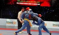 Giải vô địch quốc gia Vovinam Việt võ đạo lần thứ 17 ở Algeria
