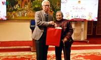 Đại sứ quán Việt Nam tại Trung Quốc tổ chức Tết cộng đồng mừng Xuân Canh Tý 2020
