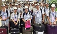 Dự kiến đưa 130.000 lao động đi làm việc ở nước ngoài trong năm 2020