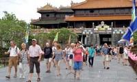 Khách quốc tế đến Việt Nam đạt gần 2 triệu lượt trong tháng 1/2020