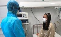 Thanh Hóa - địa phương thứ hai trong cả nước điều trị thành công cho bệnh nhân nhiễm virus corona