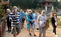 Du lịch Hà Nội nỗ lực vượt khó trước dịch bệnh Covid-19