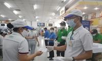 Tổng Liên đoàn Lao động Việt Nam kêu gọi tiếp tục quan tâm, hỗ trợ người lao động