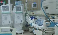Gia đình người Việt đầu tiên tại Nga bị nhiễm dịch Covid-19