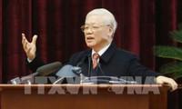 Tổng Bí thư, Chủ tịch nước kêu gọi chung sức, đồng lòng để chiến thắng đại dịch covid -19