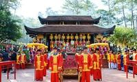 Ngày Quốc tổ Việt Nam toàn cầu trong lòng người xa xứ