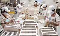 Ngành chế biến, xuất khẩu gỗ chủ động thị trường để đạt mục tiêu 12 tỷ USD