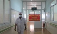 Hơn 580 công dân trở về từ nước ngoài đang cách ly tập trung tại Quảng Nam âm tính với virus SAS CoV-2